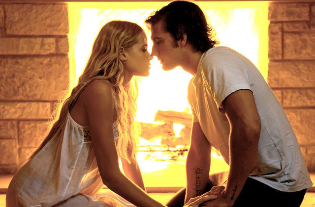 Movie Review Endless Love 2014