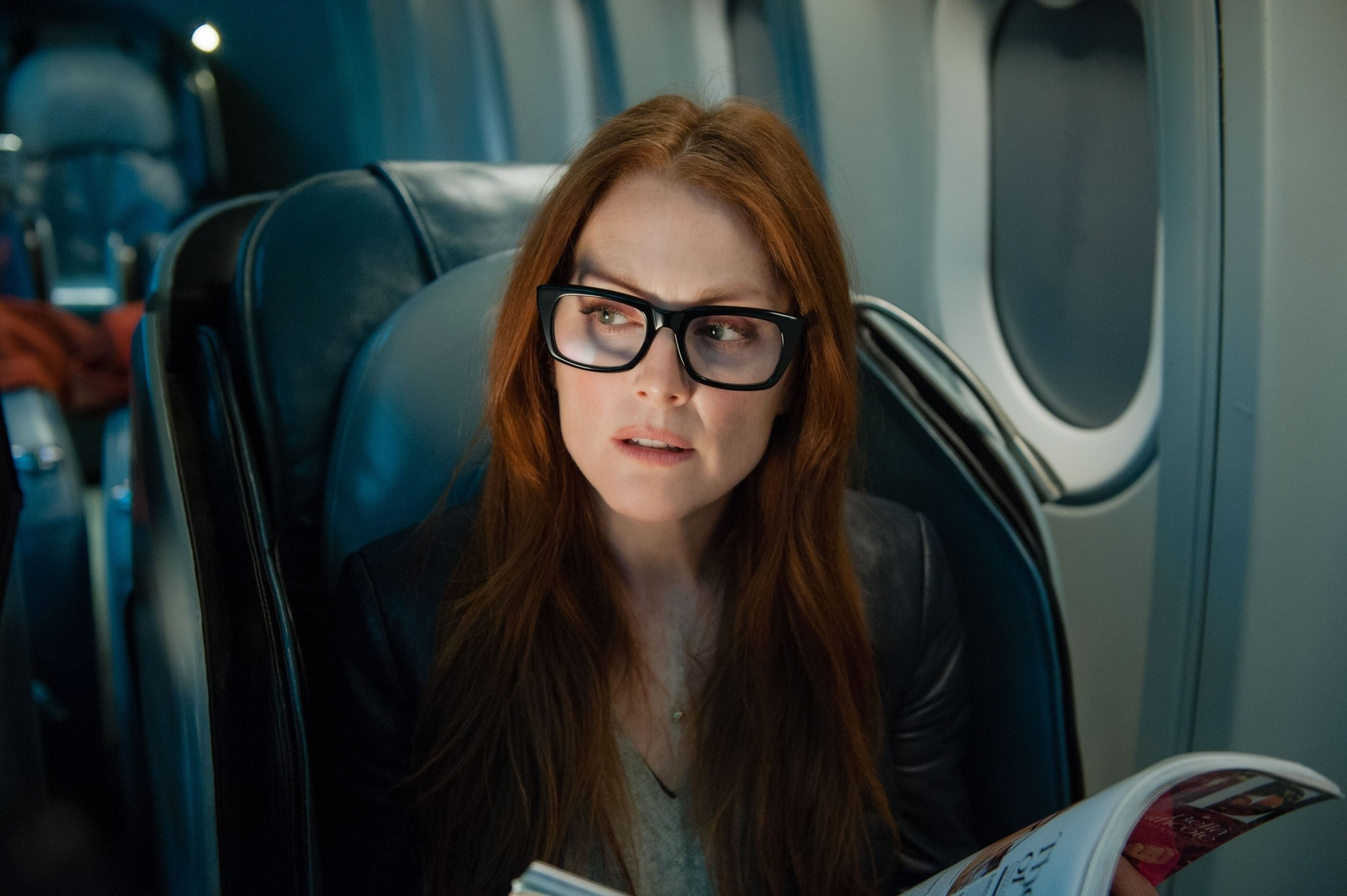 Print Movie Review Non Stop 2014 Naharnet