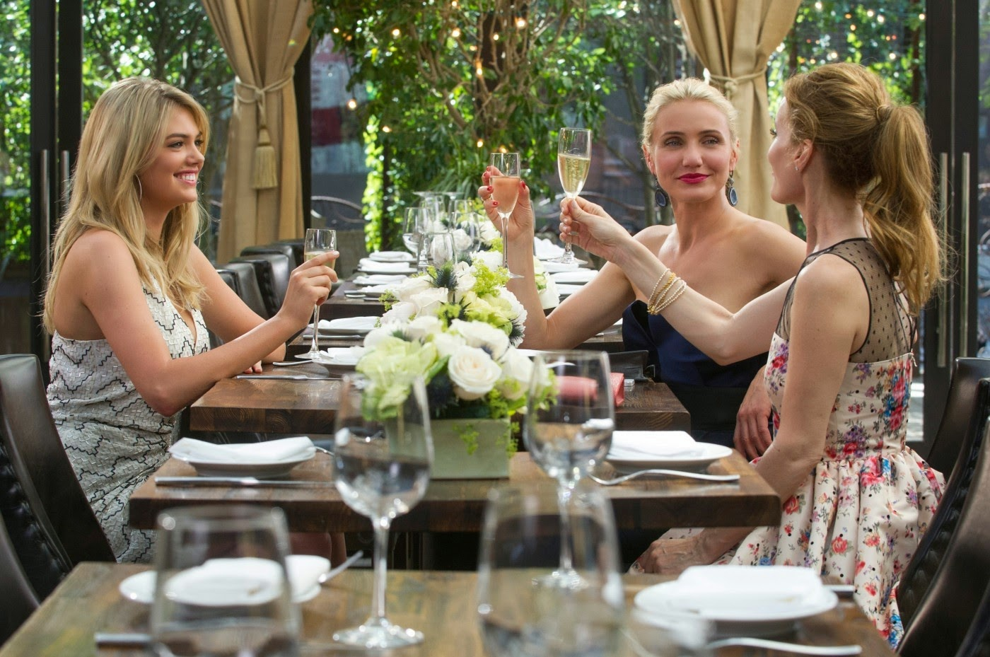 Movie Review: The Other Woman (2014) — Naharnet