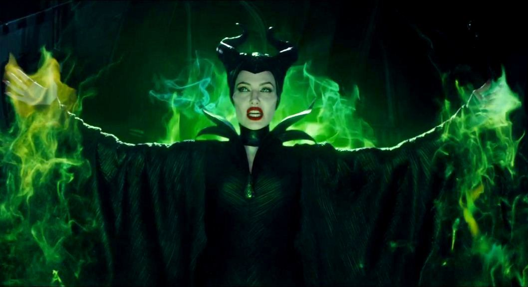 Movie Review Maleficent 2014 Naharnet